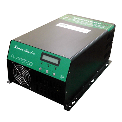 Power Master PM-2400LC (2400Вт, 24В)