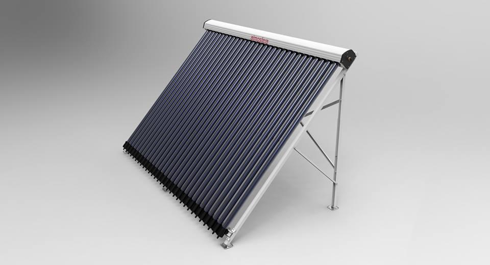 Вакуумный солнечный коллектор Атмосфера СВК-Nano-Plus-30 (24mm)