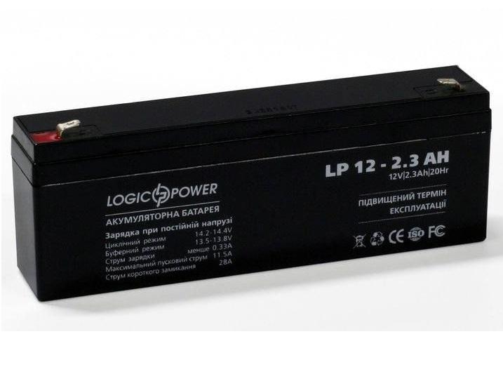 Аккумуляторная батарея Logic Power LPM 12-2.3 AH