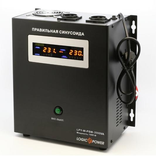 ИБП Logicpower LPY-W-PSW-3000VA+