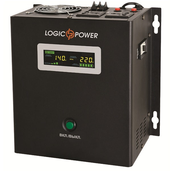 ИБП Logicpower LPY-W-PSW-3000VA (2100ВТ)